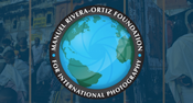 Manuel Rivera-Ortiz Foundation for International Photography Logo