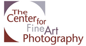 Center For Fine Art Photography Logo