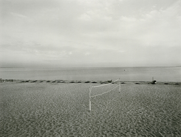 Harry Callahan, Cape Cod, 1972, Photograph