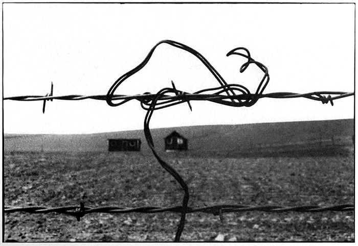 Peter Simon, Isolation, Iowa, 1968, Photograph