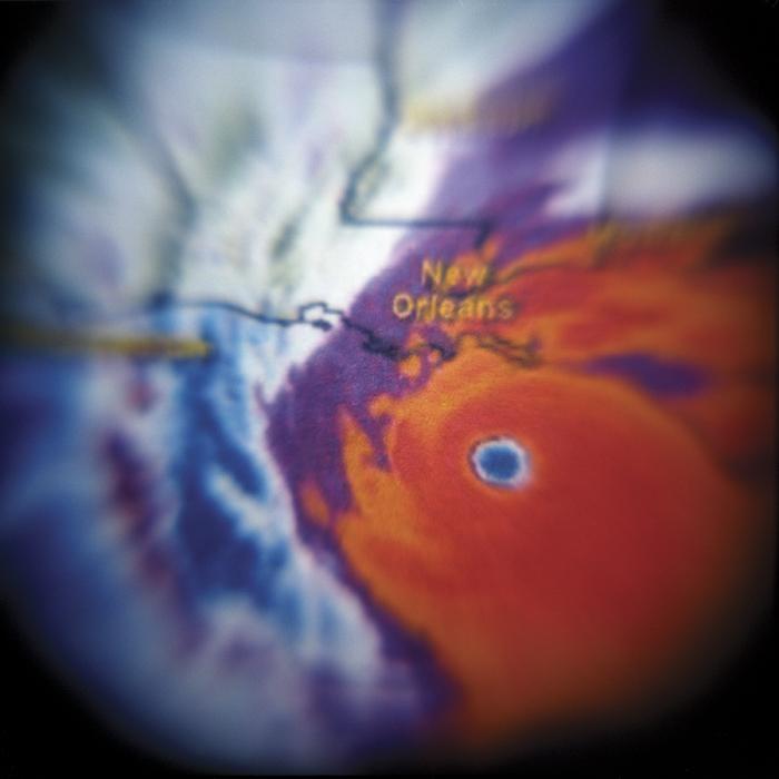 Jennifer Shaw: Hurricane Story